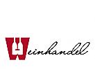 Zeichen, Symbol, Weinflaschen, Vinothek, Weinhandlung