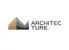 Zeichen, Zeichnung, Signet, Haus, Immobilie, Architekt, Logo