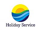 Zeichen, Sonne, Meer, Landschaft, Reisen, Reiseservice, Urlaubsreisen