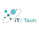 Zeichen, Symbol, Technik, IT-Unternehmen