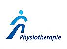 Zeichen, Symbol, Mensch, Physiotherpie, Orthopädie