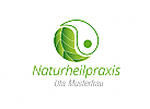 Ihr individuelles Logo für Heilpraktiker / Physiotherapeuten / Ärzte