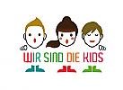 Ihr individuelles Logo für Kinderarzt / Schule / Bildung / Tagesmutter / Kindergarten
