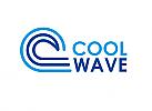 Zeichen, zweifarbig, Surf, Segelsport, Welle, Wasser, Nautic, Meer, Logo
